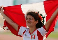 Paola Mautino fue elegida como la mejor atleta peruana del 2018