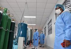 Huacho: instalarán segunda planta de oxígeno para atender pacientes COVID-19