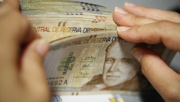 Para el pago de la gratificación se tomará en cuenta la remuneración que haya tenido el trabajador al 30 de noviembre del 2020. (Foto: GEC)