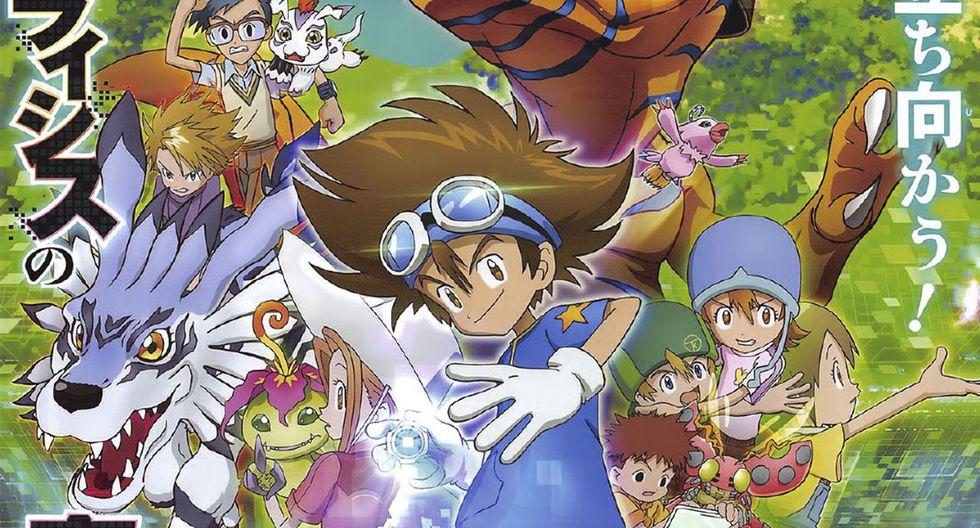 Digimon Adventure: Ψ: fecha de estreno, tráiler, qué pasará, personajes y lo que se sabe sobre el regreso de los niños elegidos originales (Foto: Toei Animation)