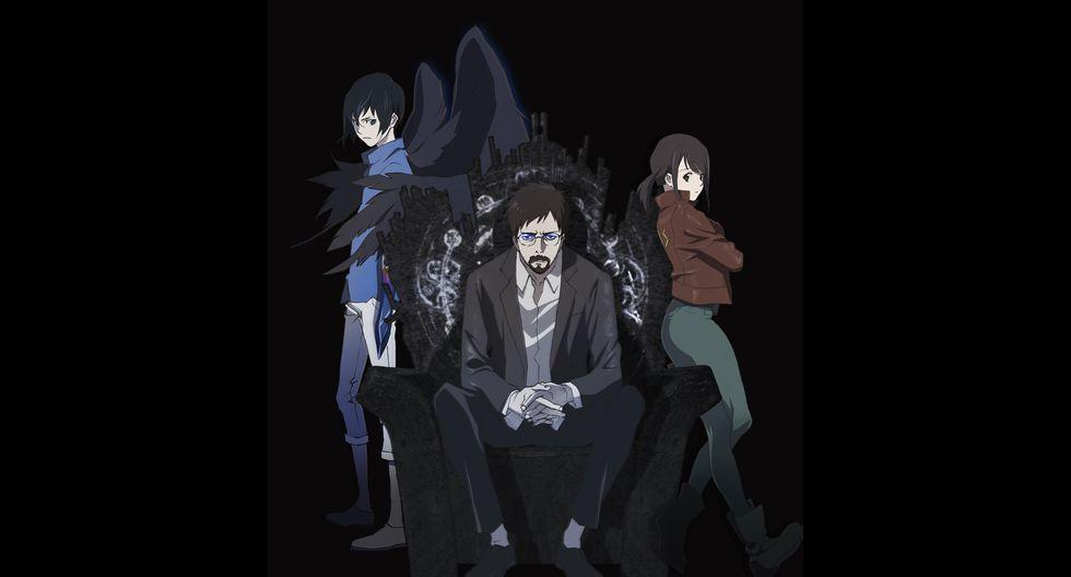 """""""B: The Beginning"""", serie animada—2 de marzo. (Foto: Difusión)"""