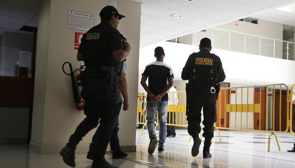 Policía es investigado por el presunto delito de violación sexual. (Foto referencial: GEC)