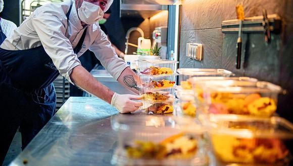 Carlos Canales, presidente de la Cámara Nacional de Turismo (Canatur), mencionó que de los 250.000 restaurantes que hay en el Perú, solo 1% como máximo estarán operando a fines de mayo.  (Foto: Pixabay)