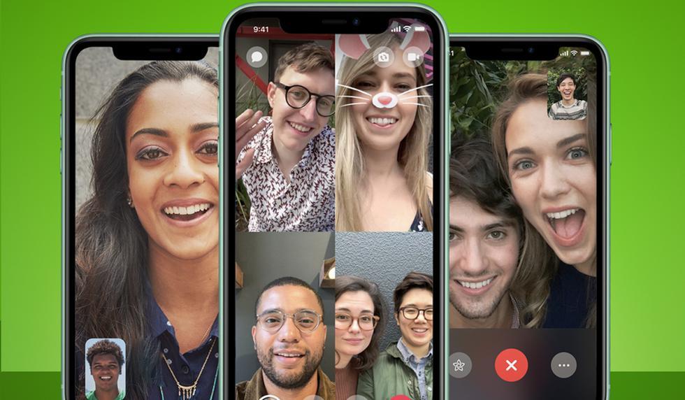 Aprende cómo realizar una videollamada de hasta 50 personas en WhatsApp. ¿Te gusta la nueva función? (Foto: WhatsApp)