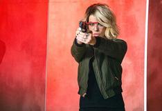 """""""Jolt"""": ¿ver o no ver la película de acción con Kate Beckinsale?"""