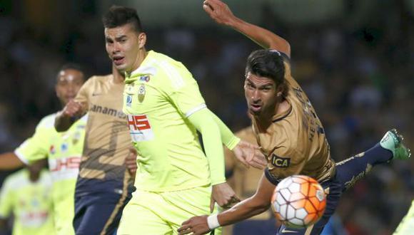 Pumas eliminó a Deportivo Táchira en duelo de vuelta de octavos de la Copa Libertadores (9:45 pm. FOX Sports 2). (Foto: Reuters)