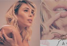 """Danna Paola sorprende a sus fans con lanzamiento de """"A un beso"""""""