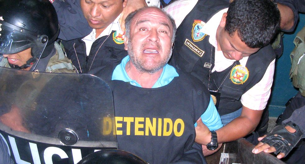 Fotos: la red de corrupción del suspendido alcalde de Chiclayo - 1