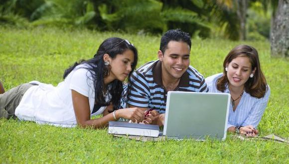 La Molina: parques tendrán Wi Fi libre para vecinos