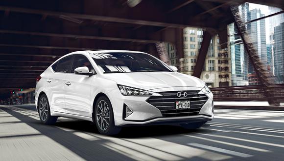 El Hyundai Elantra 2019 estará disponible en nuestro mercado desde US$ 17.690 (Fotos: Hyundai).