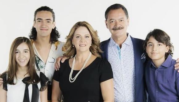 """""""Vencer el pasado"""" es la nueva producción de Televisa (Foto: Instagram)"""
