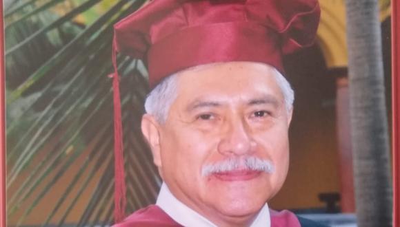 El profesor Jorge Jesús Gavelan falleció el pasado 13 de febrero por secuelas del COVID-19.