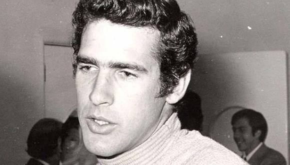 Andrés Garcia fue uno de los actores que robó los corazones en los 80 y 90 (Foto: Instagram de Andrés García)