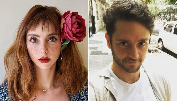 Natalia Téllez revela que Christopher Uckermann le fue infiel (Foto: Instagram)
