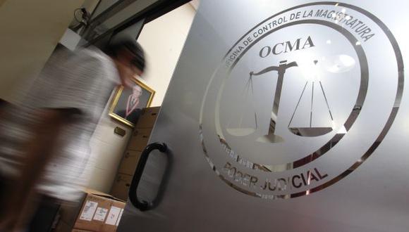 Investigan robo de S/.80 mil en Palacio de Justicia
