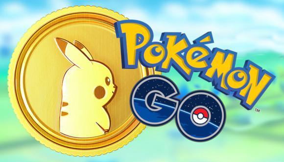Niantic se encuentra probando una nueva forma para ganar pokémonedas gratis en Pokémon GO. (Imagen: Niantic/ Composición: El Comercio)
