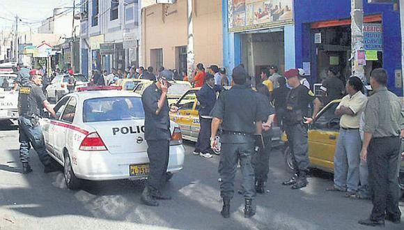 La delincuencia en el Perú, Francisco Miró Quesada Cantuarias