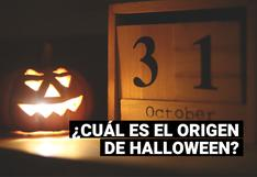 Halloween: ¿Cuál es el origen de esta celebración alrededor del mundo?