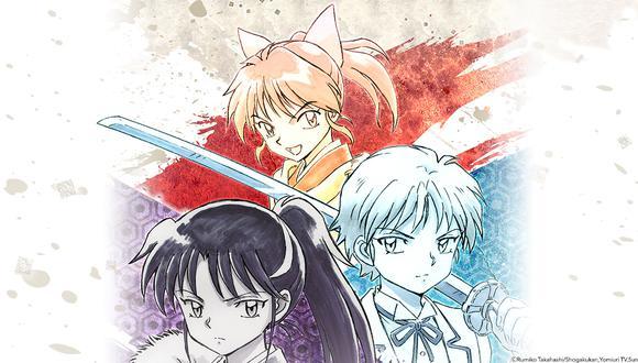 Inuyasha: ¿cómo será la secuela del anime? (Foto: Viz Media)