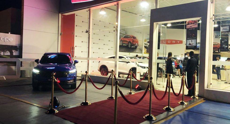 DFSK, representada por Inchcape Latam Perú, inauguró su segunda tienda en Trujillo y la primera tienda GLORY a nivel nacional. Esta nueva sede demandó una inversión de 400 mil dólares y tiene un área 500 m2 para la exhibición de las unidades SUV y la venta de accesorios.