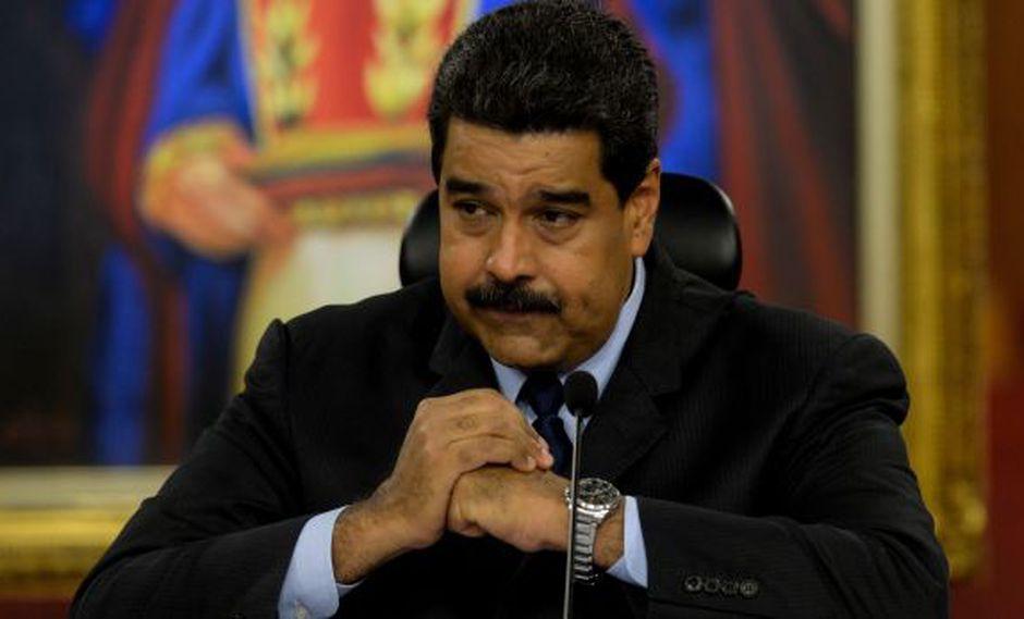 Venezuela dice que no pagará la deuda que tiene con la OEA