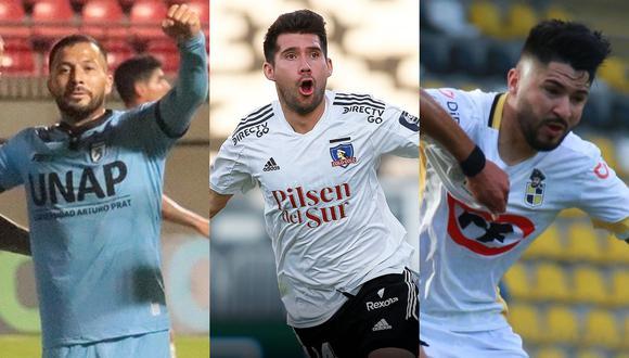 Los 4 clubes comprometidos con el descenso aún tienen algunas 'finales' en el Campeonato Nacional 2020