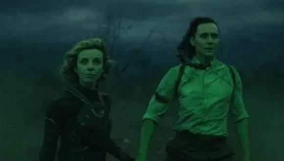 """El último capítulo de la primera temporada de """"Loki"""" muestra quién realmente controla la Autoridad de Variación Temporal. (Foto: Disney Plus)"""