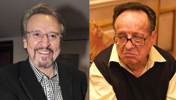 Carlos Villagrán aceptó en el Perú que Chespirito creó a Quico