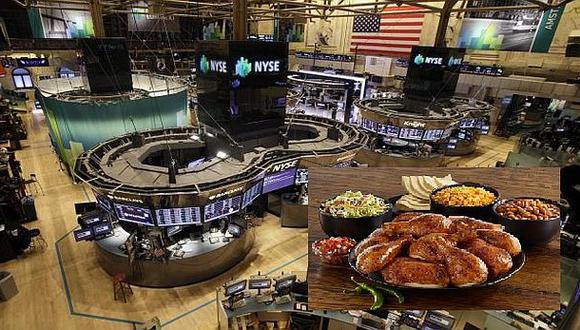 Cadena de restaurantes Pollo Loco alza vuelo en Wall Street