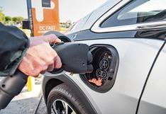 Autos eléctricos: tres datos que no sabías sobre este tipo de vehículos