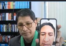 Vladimir Cerrón: PJ suspende juicio por presunta malversación de fondos hasta el 22 de setiembre