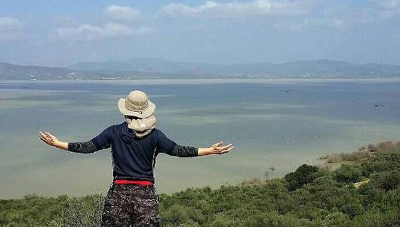 Científico peruano busca descontaminar el río Chira