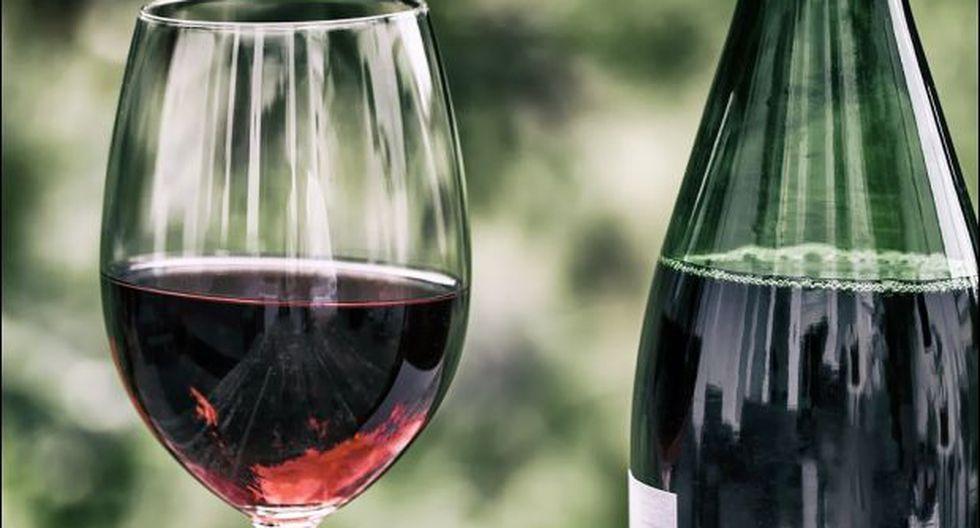 El consumo de vino puede combatir las enfermedades mentales, reveló estudio. (Foto: Pixabay CC0)