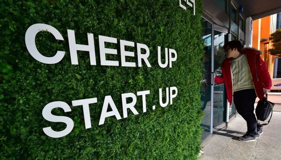 Las startups suelen beneficiarse del 'crowdfunding'. (Foto: AFP)