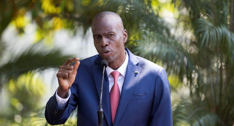 El presidente de Haití, Jovenel Moise, anunció el cierre de escuelas, de la administración pública y de empresas privadas a partir de este viernes. (Foto: EFE).