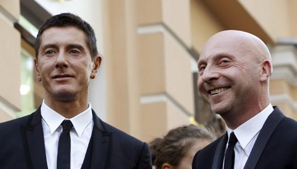 Dolce & Gabbana: cuando la pareja soñaba con tener un hijo