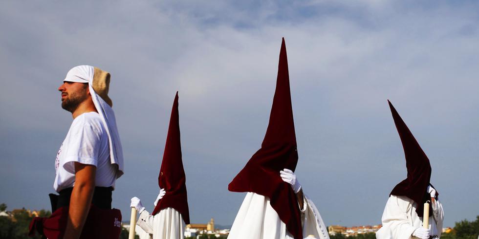 Mira como celebran la semana santa en Córdoba - 3