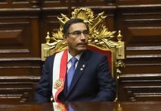 El futuro de Martín Vizcarra en juego: el Congreso debate y vota hoy moción de vacancia