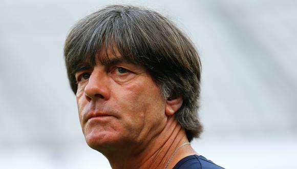 """Löw dijo estar contento con mantener al equipo unido por tanto tiempo, puesto que así """"se construye una conexión diferente"""" con los futbolistas. (Foto: Reuters)"""