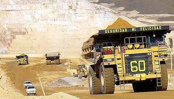Glencore concretó la venta de Las Bambas por US$7.000 millones