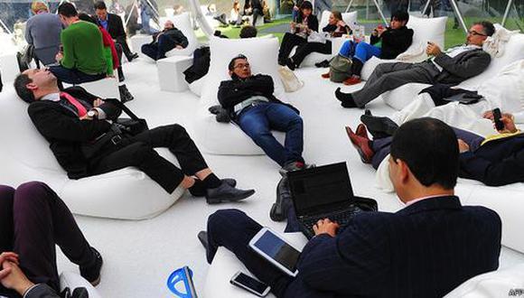 ¿Un Mundo Feliz?: el legado tecnológico del 2014