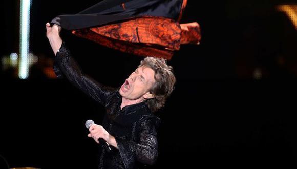 Rolling Stones: hija de Tongo fue una de sus coristas en Lima