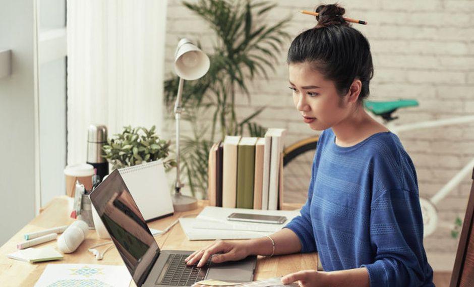 Ganar dinero por internet es simple y sencillo, solamente se requiere de disciplina. (Foto:Freepik)