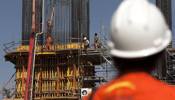 La economía peruana acumula un avance de 20.94% en el primer semestre del 2021. (Foto: GEC)