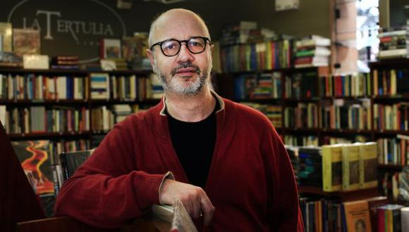 Rodrigo Fresán sobre la memoria, relectura y reescritura