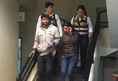 Dictan 9 meses de prisión preventiva para extranjeros acusados de quemar manos a niño