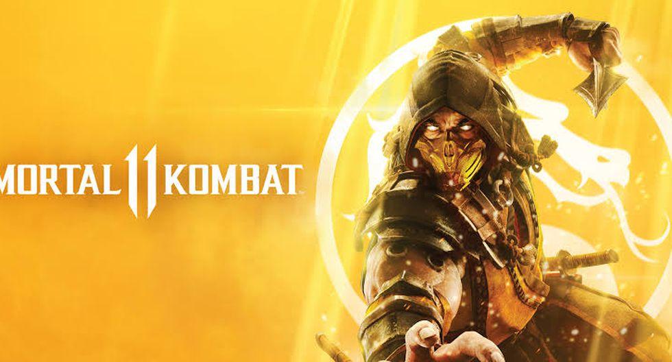 Mortal Kombat 11 está disponible para Nintendo Switch, PlayStation 4, Xbox One y PC. (Foto: NetherRealm Studios)