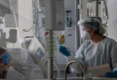 Colombia supera el millón de casos de coronavirus con temor a una nueva ola de la pandemia