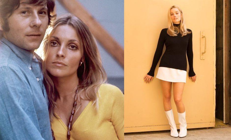"""Margot Robbie interpretará a Sharon Tate para lo nuevo de Tarantino en """"Once Upon a Time in Hollywood"""" (Foto: Agencias / Instagram)"""