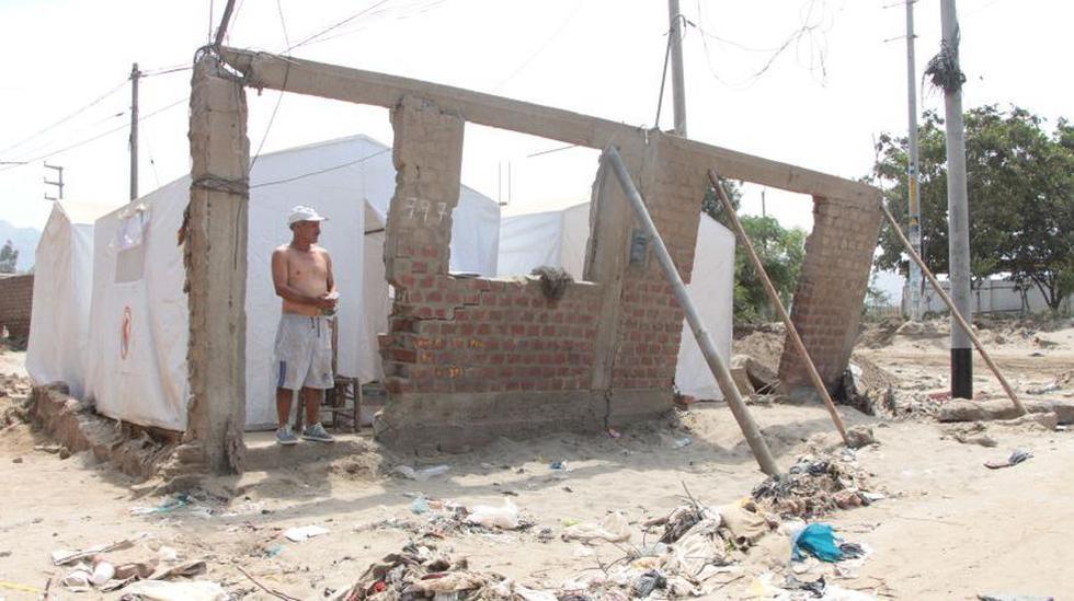 Trujillo: El Porvenir luce así un mes después del huaico - 1
